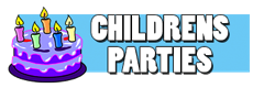 childrens circus parties