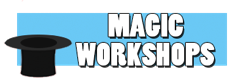 magic workshops